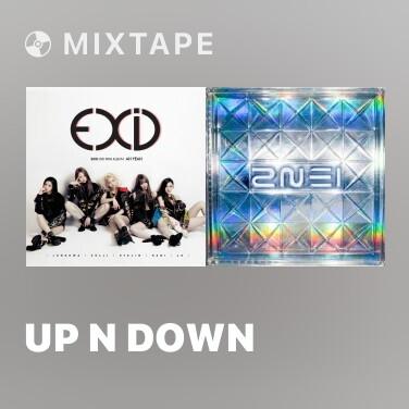 Radio Up N Down