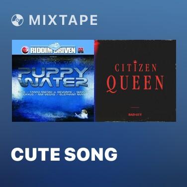 Radio Cute Song - Various Artists