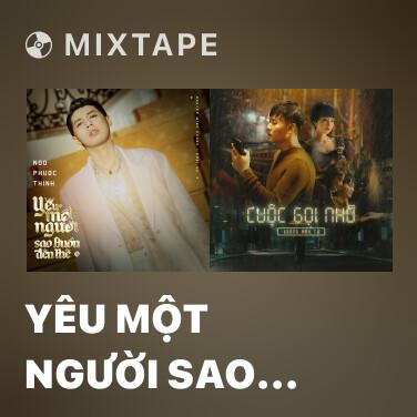 Radio Yêu Một Người Sao Buồn Đến Thế - Various Artists
