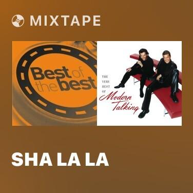 Mixtape Sha La La - Various Artists