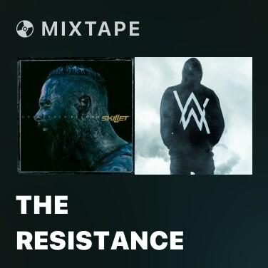 Mixtape The Resistance - Various Artists