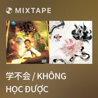 Mixtape 学不会 / Không Học Được - Various Artists