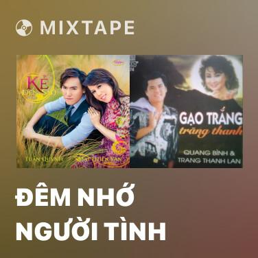 Mixtape Đêm Nhớ Người Tình - Various Artists