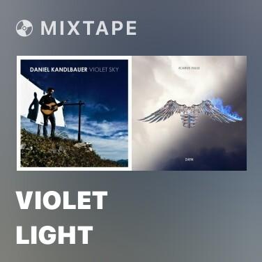Mixtape Violet Light - Various Artists