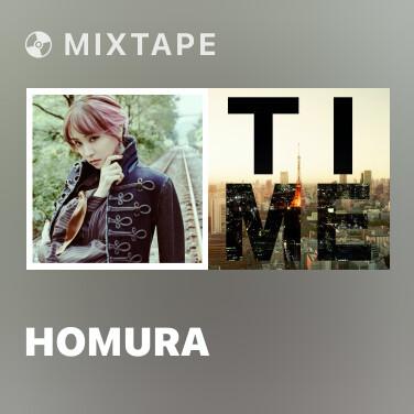 Radio homura - Various Artists