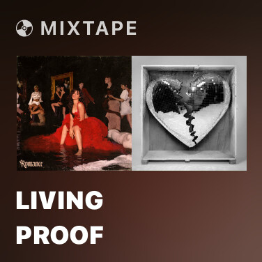 Radio Living Proof - Various Artists