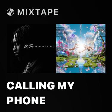 Mixtape Calling My Phone - Various Artists