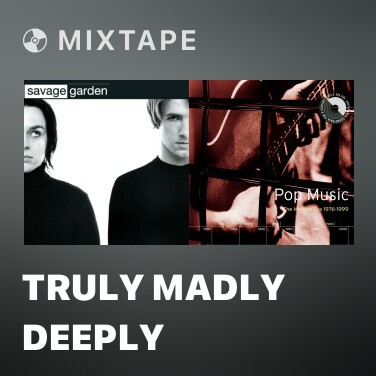 Radio Truly Madly Deeply - Various Artists