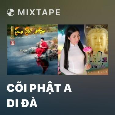 Radio Cõi Phật A Di Đà - Various Artists