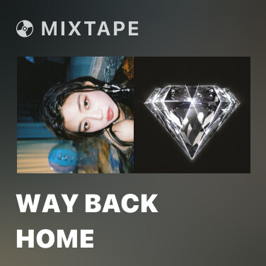 Radio Way Back Home - Various Artists