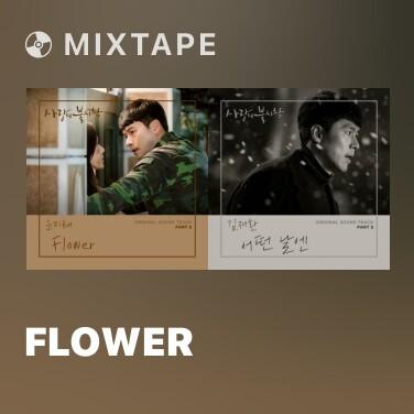 Mixtape Flower - Various Artists