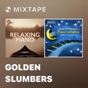 Mixtape Golden Slumbers - Various Artists