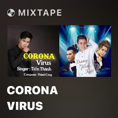 Mixtape Corona Virus - Various Artists