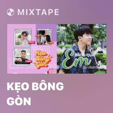 Radio Kẹo Bông Gòn - Various Artists