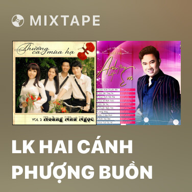Mixtape LK Hai Cánh Phượng Buồn - Various Artists