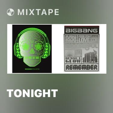 Mixtape TONIGHT - Various Artists