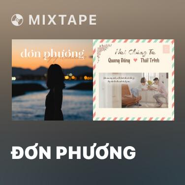 Mixtape Đơn Phương - Various Artists