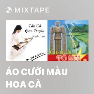 Mixtape Áo Cưới Màu Hoa Cà - Various Artists