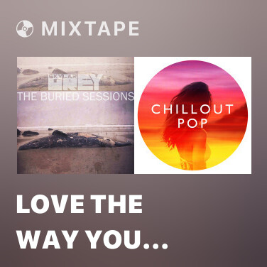 Radio Love The Way You Lie, Pt. III (Original Demo) - Various Artists