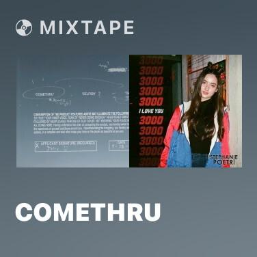 Mixtape comethru - Various Artists
