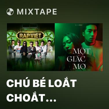 Radio Chú Bé Loắt Choắt (feat. Dế Choắt) - Various Artists