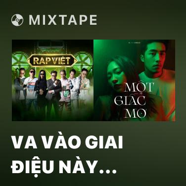 Radio Va Vào Giai Điệu Này (feat. RPT MCK) - Various Artists