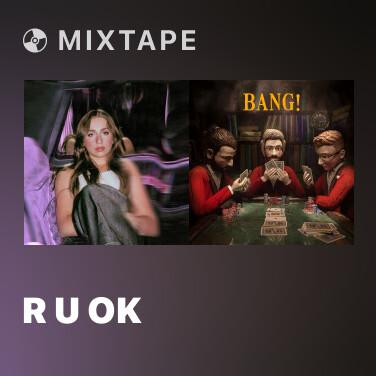 Radio r u ok - Various Artists