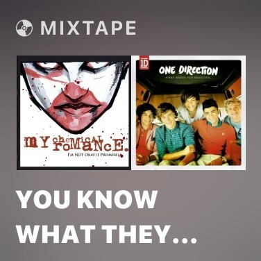 Mixtape You Know What They Do to Guys Like Us in Prison (Live on BBC Radio 1, The Lock Up) - Various Artists