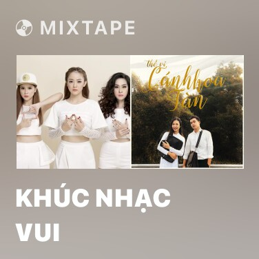 Radio Khúc Nhạc Vui - Various Artists