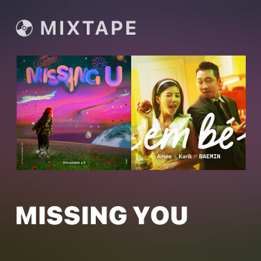 Radio Missing You - Various Artists