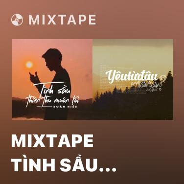 Mixtape Mixtape Tình Sầu Thiên Thu Muôn Lối - Various Artists
