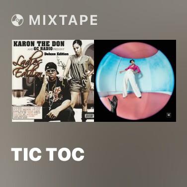 Mixtape Tic Toc - Various Artists