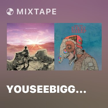 Radio YouSeeBIGGIRL/T:T - Various Artists