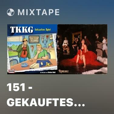 Mixtape 151 - Gekauftes Spiel (Teil 01) -