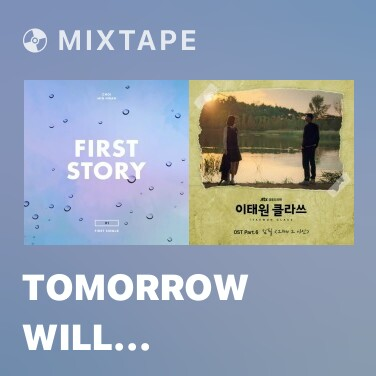 Radio Tomorrow Will Come... - Various Artists