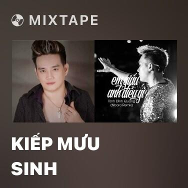 Radio Kiếp Mưu Sinh - Various Artists