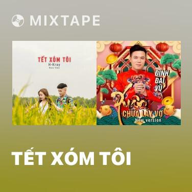 Radio Tết Xóm Tôi - Various Artists