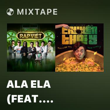 Mixtape Ala Ela (feat. Gducky, Ricky Star & Karik) - Various Artists