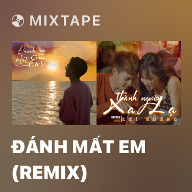 Radio Đánh Mất Em (Remix) - Various Artists