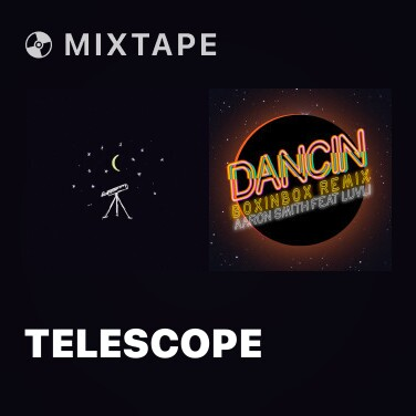 Mixtape Telescope - Various Artists