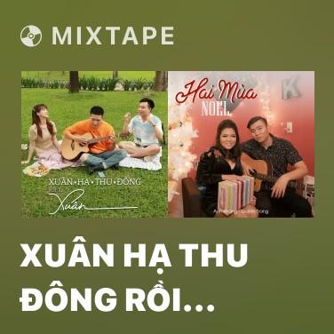 Mixtape Xuân Hạ Thu Đông rồi lại Xuân! - Various Artists