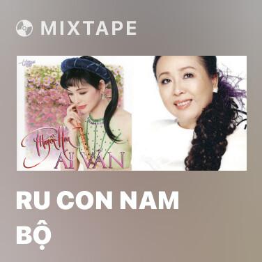 Mixtape Ru Con Nam Bộ - Various Artists