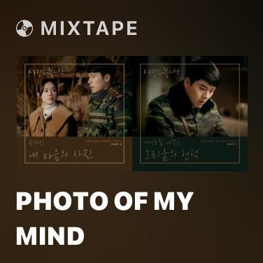 Radio Photo Of My Mind - Various Artists