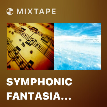 Radio Symphonic Fantasia No.1 - Night music from 'Battle in Outer Space' - Various Artists