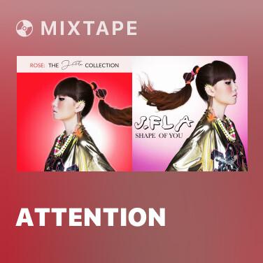 Mixtape Attention - Various Artists