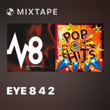 Mixtape Eye 8 4 2 - Various Artists