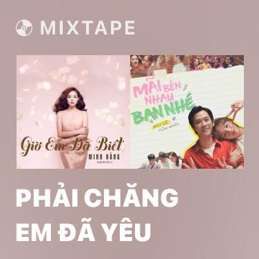 Radio Phải Chăng Em Đã Yêu - Various Artists