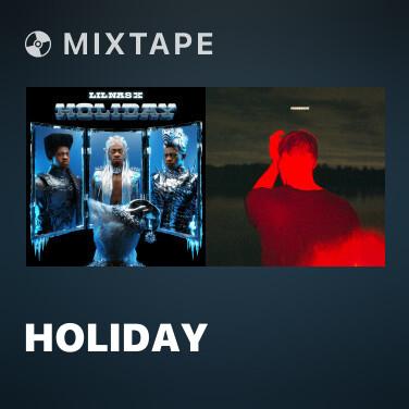 Radio HOLIDAY - Various Artists