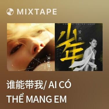 Radio 谁能带我/ Ai Có Thể Mang Em - Various Artists