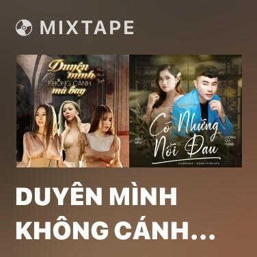 Mixtape Duyên Mình Không Cánh Mà Bay - Various Artists